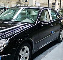 全球最大的汽车玻璃生产商之一